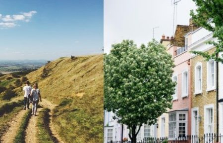 Cornish estate agents link with London agents to secure wider reach of property buyers.