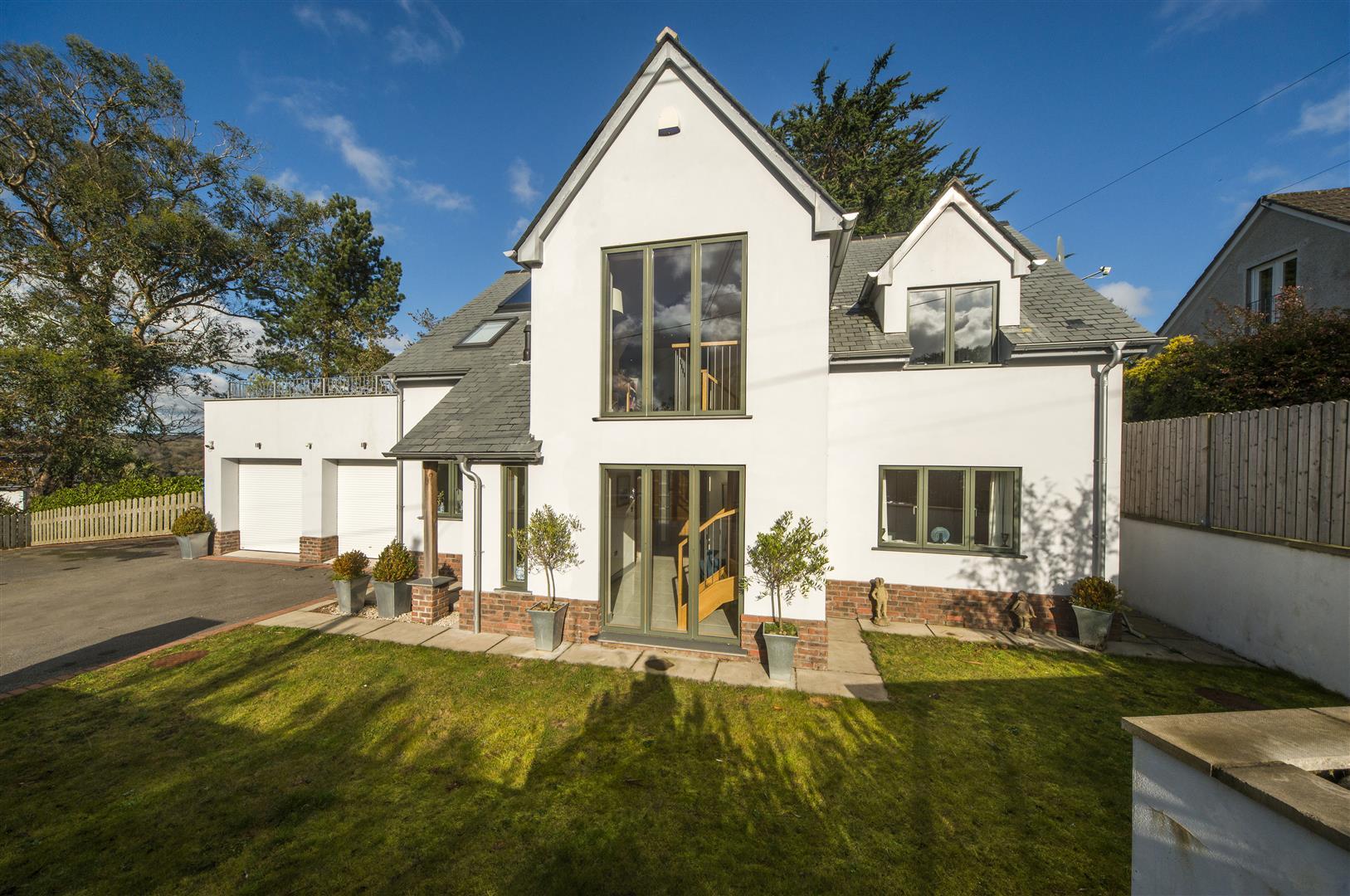 Budock Vean Lane, Mawnan Smith Property Image