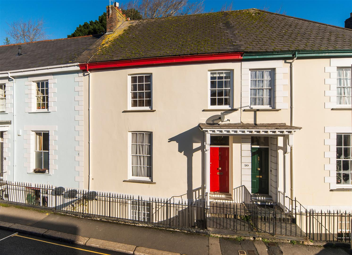 St. Georges Road, Truro Property Image