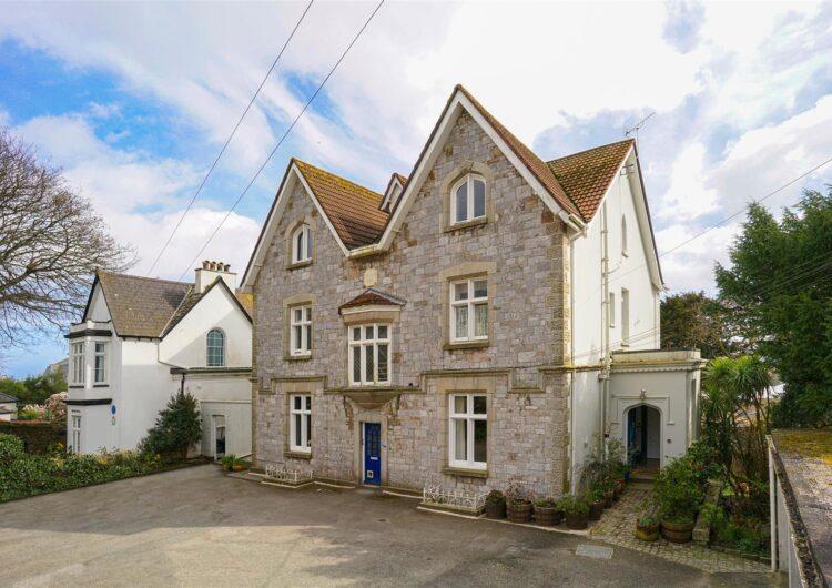 Woodlane, Falmouth property image