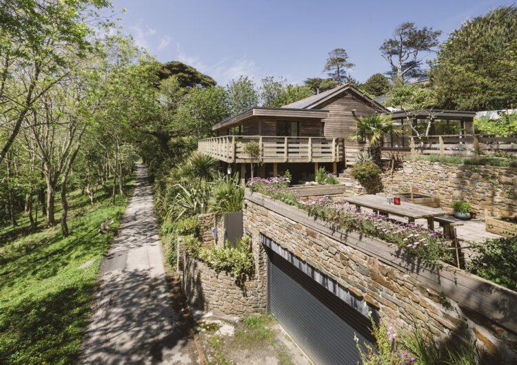 Winsor Lane, St. Mawgan property image