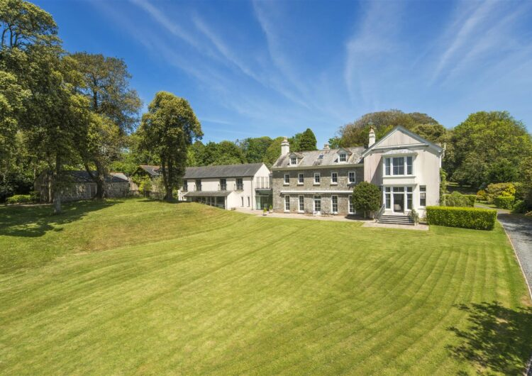 Nansloe Manor, Helston property image